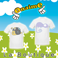 La Boutique de OnAime